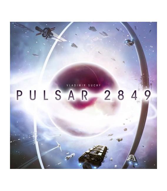 پولسار 2849 (Pulsar 2849)