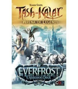 Tash-Kalar: Arena of Legends Everfrost