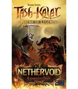 Tash-Kalar: Arena of Legends Nethervoid