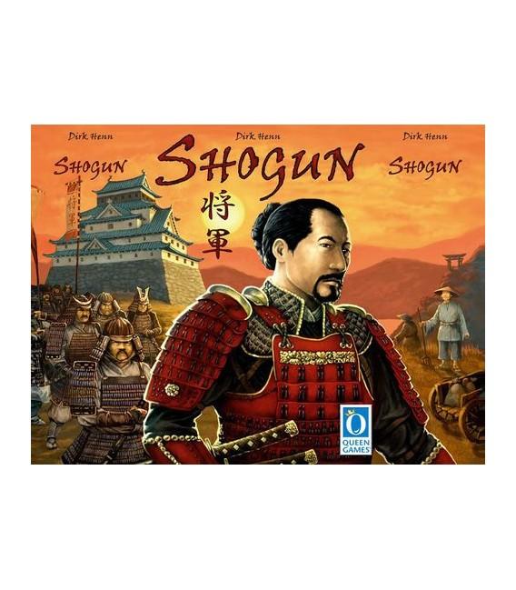 شوگان (Shogun)
