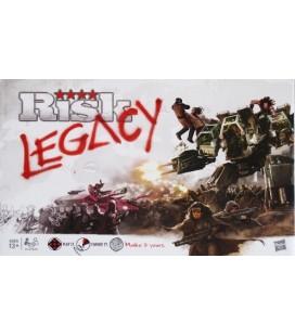 میراث ریسک (Risk Legacy)