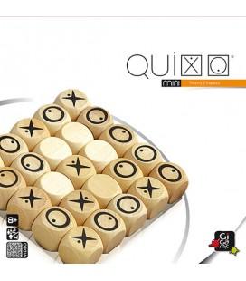 کویکسو مینی (Quixo Mini)