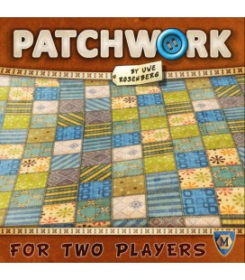 چهل تکه (Patchwork)