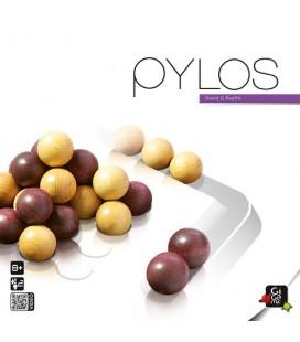 پیلوس (Pylos)