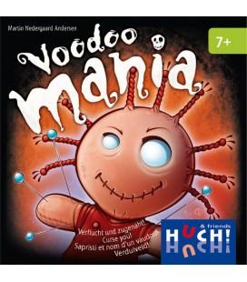 وودو مانیا (Voodo Mania)