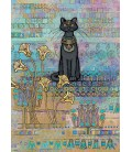 پازل 1000 تکه (Cats Egyptian)