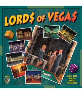 اربابان وگاس (Lords of Vegas)