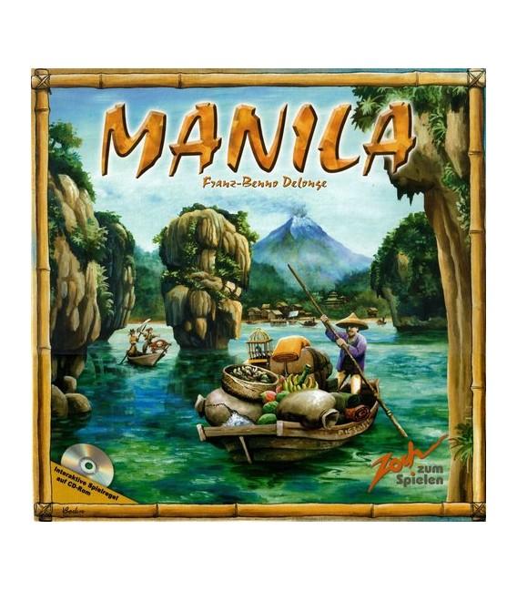 مانیلا (manila)