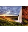 پازل 1000 تکه (Avh Waterfall)