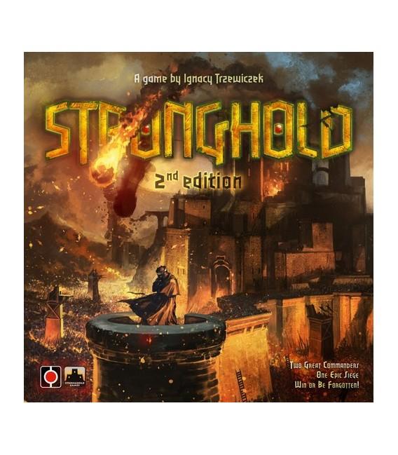 قلعه (Stronghold)