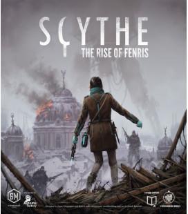 داس: ظهور فنریس (Scythe: The Rise of Fenris)