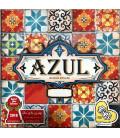 بازی ایرانی ازول (Azul)