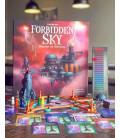آسمان ممنوعه (Forbidden Sky)
