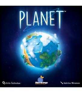 سیاره (Planet)