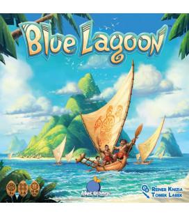 تالاب آبی (Blue Lagoon)