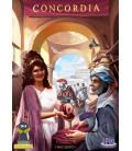 کونکوردیا (Concordia)