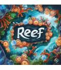 صخره مرجانی (Reef)
