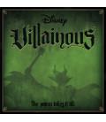 شرور (Disney Villainous)