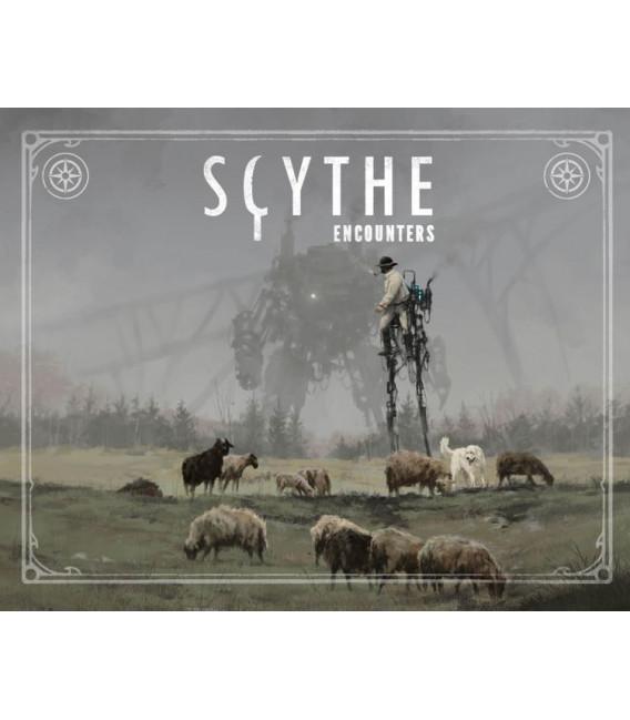 داس: ملاقات کنندگان (Scythe: Encounters)