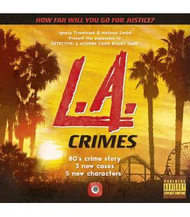 کارآگاه: جنایات لس آنجلس (Detective: L.A. Crimes)