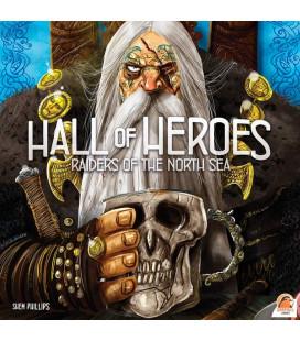 مهاجمان دریای شمال: تالار قهرمانان (Raiders of the North Sea: Hall of Heroes)
