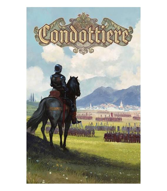 مزدور (Condottiere)