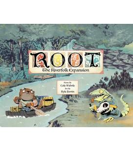 ریشه: رودخانه (Root: The Riverfolk)