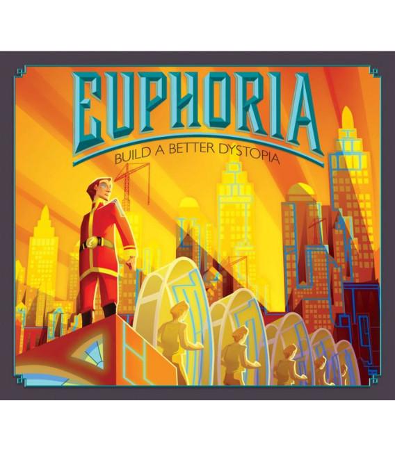 یوفوریا: ویران شهری نیکوتر بنا کنید! (Euphoria: Build a Better Dystopia)