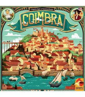 کویمبرا (Coimbra)