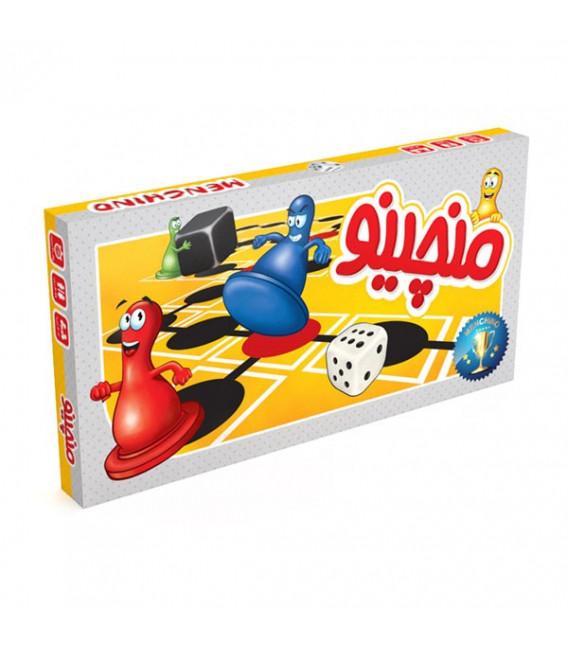 بازی ایرانی منچینو