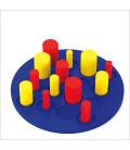 بازی ایرانی گابلت (Gobblet)