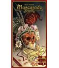بازی ایرانی بالماسکه (Mascarade)