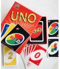 بازی ایرانی اونو (Uno)