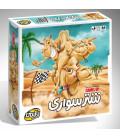 بازی ایرانی شتر سواری Camel up