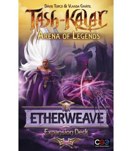 Tash-Kalar: Arena of Legends - Etherweave