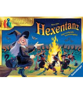 رقص جادویی (Hexentanz)