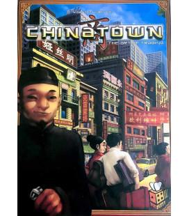 محله چینی ها (Chinatown)