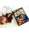 بازی ایرانی دونات بار (go nuts for donuts)