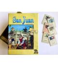 بازی ایرانی سن خوآن (San Juan)
