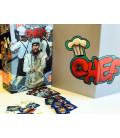 بازی ایرانی سرآشپز (شف CHEF)