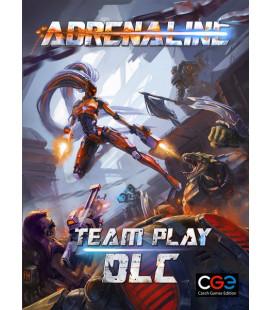 آدرنالین: بازی تیمی (Adrenaline Team Play DLC)