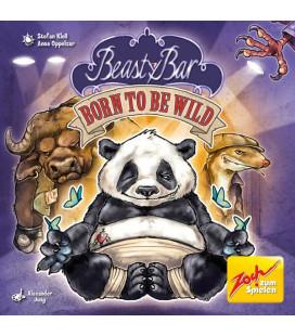کافه وحش: وحشی مادرزاد (Beasty Bar 3 Born to Be Wild)