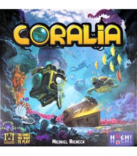 کورالیا (Coralia)