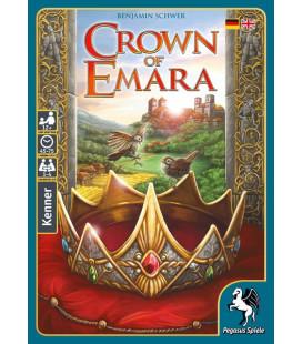پادشاهی امارا (Crown of Emara)
