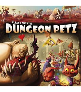 حیوانات خانگی سیاهچال (Dungeon Petz)