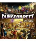 حیوانات خانگی سیاهچال: کوچه های تاریک (Dungeon Petz Dark Alleys)