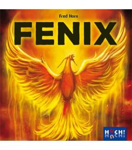ققنوس (Fenix)
