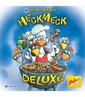 هک مک نسخه ویژه (Heckmeck Deluxe)