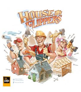 دلال های ملک (House Flippers)