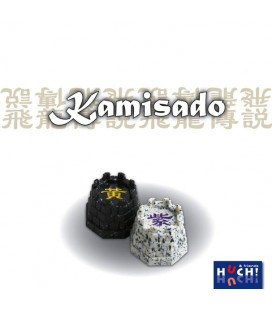 کامیسادو (Kamisado)